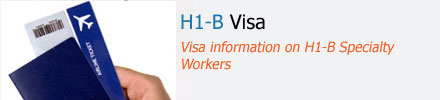 H1B Visa For Professionals
